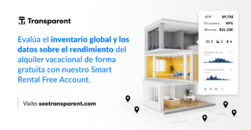 Smart rental Free account